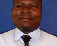 CHIBWANA Mphepo - Chemitsry teacher