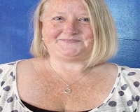 MELLIN Alyson- (French teacher)