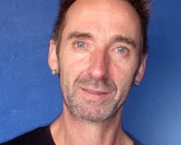 TROUGHTON Kevin - (Head of Faculty - Arts & Technology)