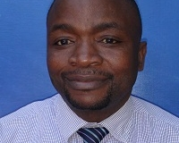 THOMU Christopher- (Assistant Accountant)