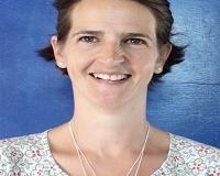 WAGNER Rosie- (Geography teacher)