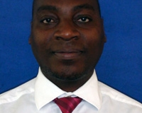 PHANGA Chikaiko - (Head of Year 7 & Mathematics teacher)